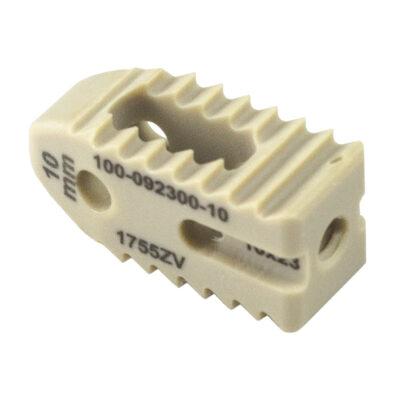 Bianco M Zandon/à Paraschiena Spine EVC X7